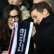 PSG-Barcelone : Liv Tyler bluffée, Patrick Bruel et Ary Abittan en liesse