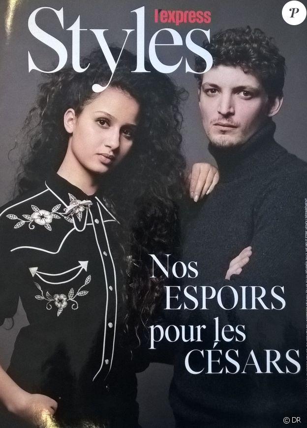 L'Express Styles du 15 février 2017
