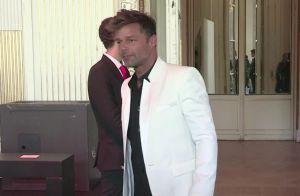 Ricky Martin : L'étonnante façon dont il a rencontré son fiancé...