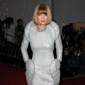 Anna Wintour, quand la papesse de la mode est sacrée reine du fashion faux-pas...