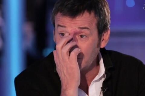 """Jean-Luc Reichmann : """"Un vide insupportable"""" après la mort de son père..."""