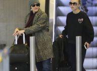 Lily-Rose Depp lovée contre sa maman Vanessa Paradis : Glamour et tendresse