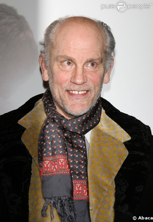 John Malkovich - Images