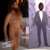 Dites-le à Baba : Cyril Hanouna reçoit un nudiste, Valérie Bénaïm choquée !