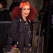 Kristin Scott Thomas métamorphosée : Son nouveau look... étonnant !