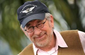 Pour son adaptation cinéma de ''Tintin'', Steven Spielberg a enfin trouvé ses Dupond et Dupont !