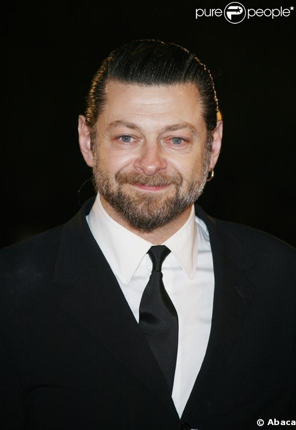 Andy Serkis - Photos Andy Serkis