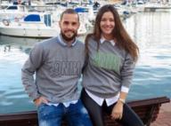 Malena Costa : La chérie de Mario Suarez déjà enceinte, mariage encore repoussé