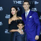 Cristiano Ronaldo : Sa chérie Georgina avec un autre, il exprime sa jalousie