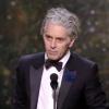 César 2017 : James Thierrée, petit-fils de Charlie Chaplin, fait son cirque