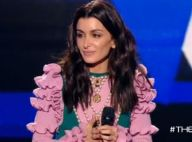 The Voice 6 : Jenifer, dans un look baroque, charme les coachs !