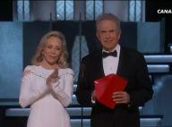 VIDEO - La La Land ou Moonlight meilleur film ? La terrible erreur aux Oscars