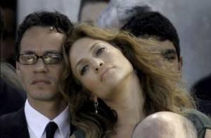 Jennifer Lopez et Marc Anthony... amoureux comme au premier jour !