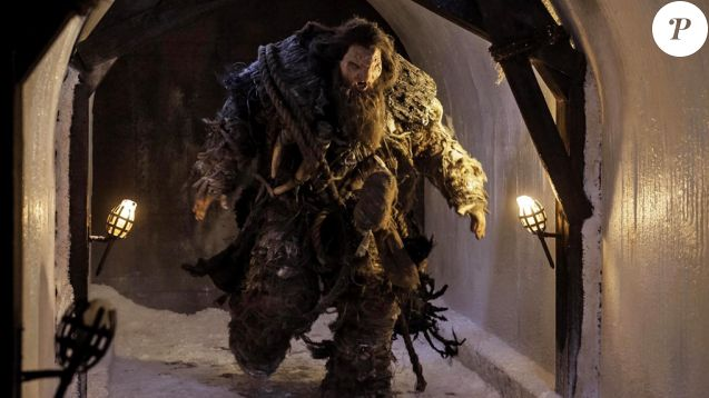Neil Fingleton dans Game of Thrones