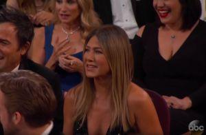 Jennifer Aniston victime d'un vol pendant les Oscars