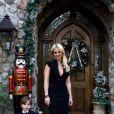 Britney Spears et son fils Preston au mariage de son frère Bryan