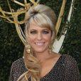 """""""Arianne Zucker à la soirée Daytime Emmy Awards 2016 à l'hôtel Westin Bonaventure à Los Angeles, le 1er mai 2016"""""""