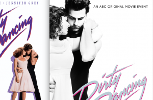 Dirty Dancing : 1re image du remake qui copie Patrick Swayze et Jennifer Grey