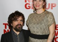 Peter Dinklage (Games of Throne) : Sa femme Erica Schmidt est enceinte !
