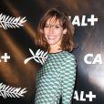 Doria Tillier - Soirée Canal + à Mougins lors du 68ème festival international du film de Cannes. Le 15 mai 2015.