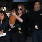 Adele : Son fils Angelo blessé sur sa tournée, elle prend une décision radicale