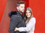 Iris Mittenaere (Miss Univers) et Matthieu : Tendre baiser en plein New York