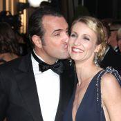 """Alexandra Lamy parle de son ex Jean Dujardin : """"Nous étions fous amoureux"""""""