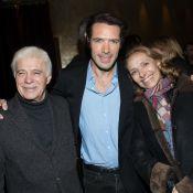 Nicolas Bedos : Son père Guy et sa mère Joëlle réunis pour Doria Tillier et lui