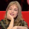 Arielle Dombasle en larmes : BHL, les enfants qu'elle n'a pas eus, confidences...