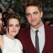 "Kristen Stewart s'en prend à ""l'ennemi"" de son idylle avec Robert Pattinson"