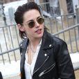 Kristen Stewart - Les célébrités se baladent à Park City lors du Sundance Film Festival 2017 en Utah, le 20 janvier 2017