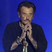 Johnny Hallyday : À 73 ans, le rockeur annonce être traité pour un cancer