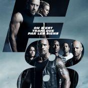 Fast & Furious 8 : Trahison et nouvelles règles, la bande-annonce explosive