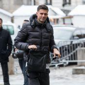 """Thiago Motta nie avoir renversé un supporter, le PSG """"condamne"""" et le défend"""