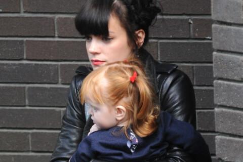 Lily Allen : En panique après l'accident de sa fille Marnie Rose, elle accuse