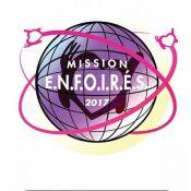 """Les Enfoirés numéro 1 des ventes : """"Mission Enfoirés"""" réussie !"""