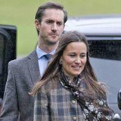 Pippa Middleton : Meghan Markle indésirable à son mariage, sa stratégie...