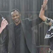 Quand MC Solaar et Miss France 2009... font leur cirque !