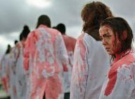 """Grave, film mutant: """"Je voulais voir des cannibales traités à la 1re personne"""""""