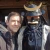 Christian (12 Coups de midi) au Japon : Il réalise le rêve d'une amie !