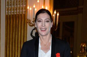 Marie-Agnès Gillot : La danseuse contemporaine décorée devant son fils Paul