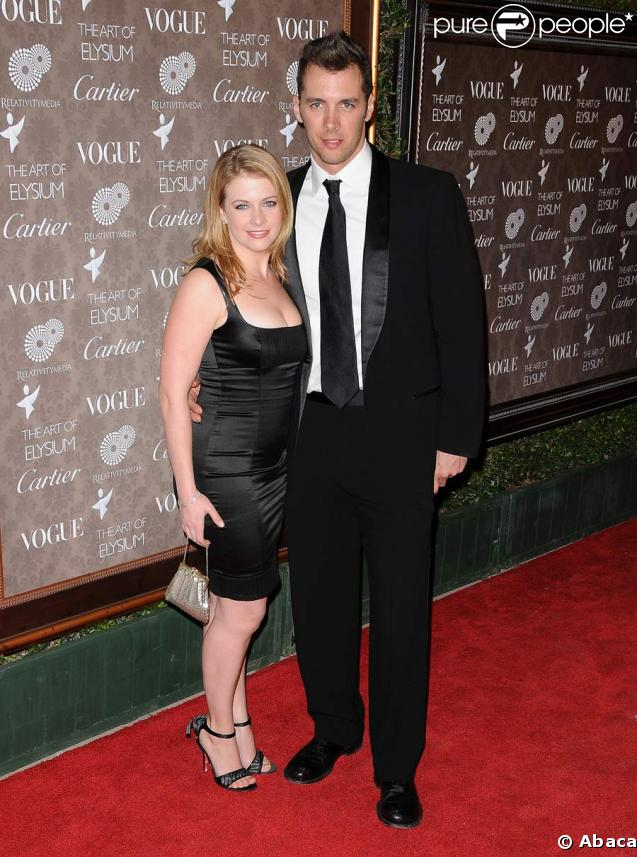 mark wilkerson and melissa joan hart how did they meet