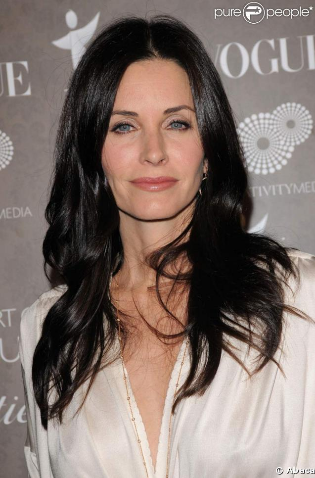 Courtney Cox - Wallpaper Image