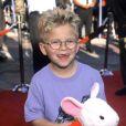 Jonathan Lipnicki à Hollywood - 08/12/1999