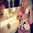 """Jessica Thivenin des """"Marseillais"""" fait des placements de produits, Instagram"""