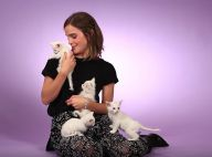 Emma Watson craque en pleine interview, incapable de se concentrer