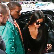 """Kim Kardashian braquée à Paris : Kanye West était prêt à """"tuer"""" ses agresseurs"""