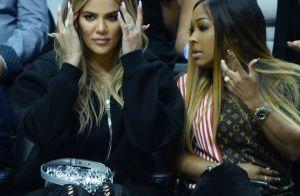 Khloé Kardashian fiancée à Tristan Thompson ? Une grosse bague sème le doute