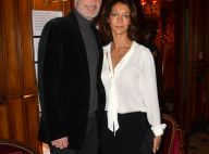 Frank Leboeuf sorti de la dépression : Sa nouvelle vie avec son amoureuse