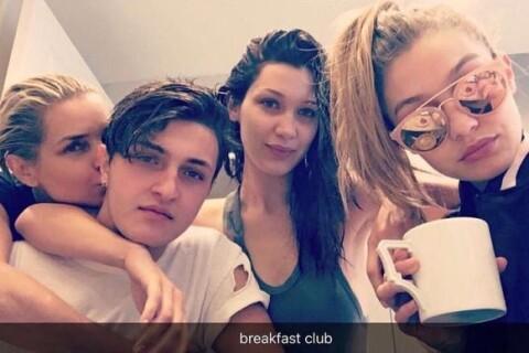 Yolanda Hadid : La mère de Gigi et Bella devient coach de mannequins